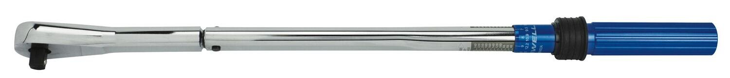 """CEC97453A - 1/2"""" Drive Torque Wrench"""