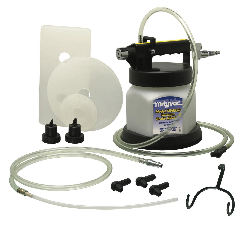 NEMV6830 - Vacuum Brake Bleeder