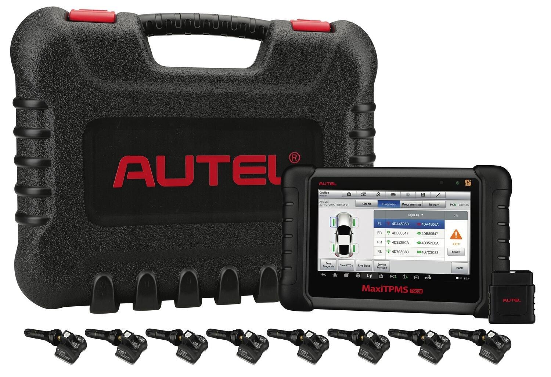 AUT700040 - TPMS & Service Tablet with (8) MX1 Sensors