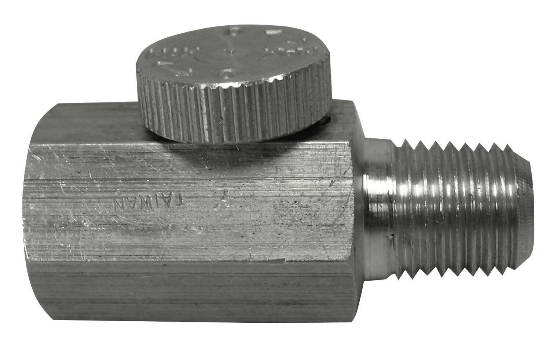 SH77602 - Aluminum Air Regulator