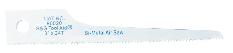TE90020 - Reciprocating Blades