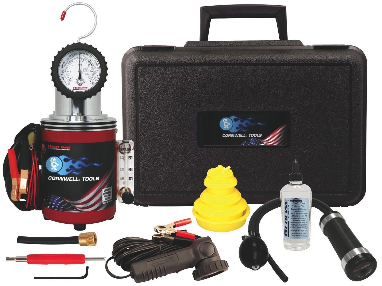 RL9550CT - Premium Diagnostic Leak/EVAP Smoke Machine w/Easy INTAKE™