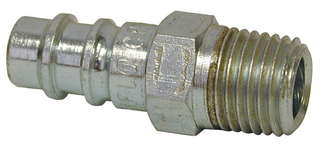 """AFCP91 - 1/4"""" Hi-Flo™ Plug - Steel"""