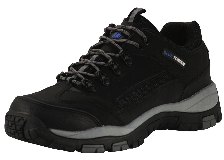 RBBBTS7 - Blue Tongue Stinger Series Footwear - Soft Toe