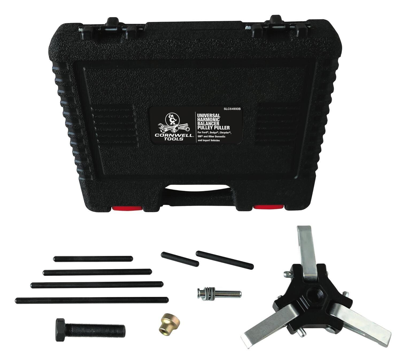 SLC64900B - Universal Harmonic Balancer Pulley Puller