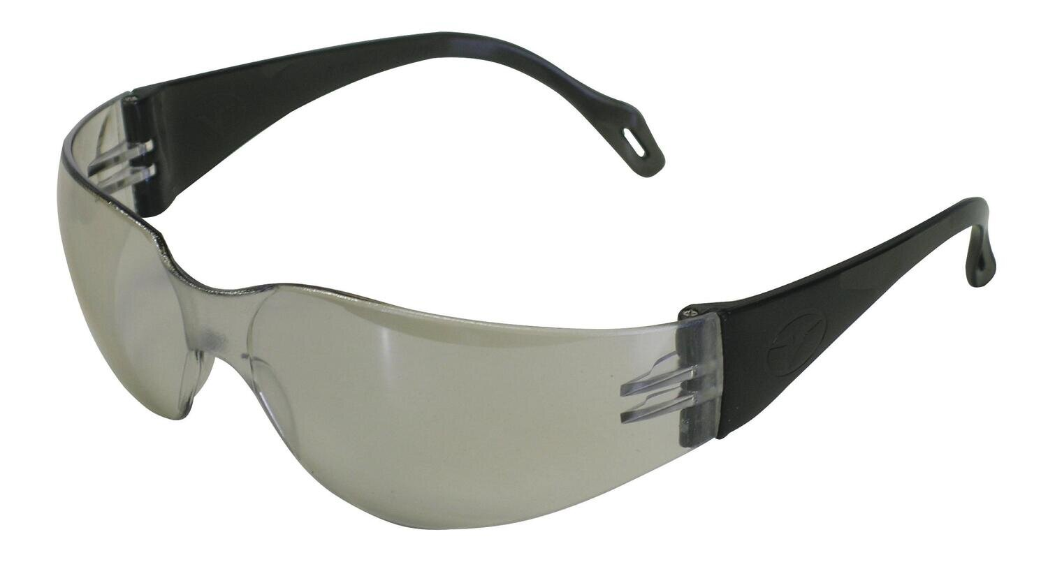 SGL5778774 - Veratti® 2000™ Safety Glasses - Gray Frame Indoor/Outdoor Lens