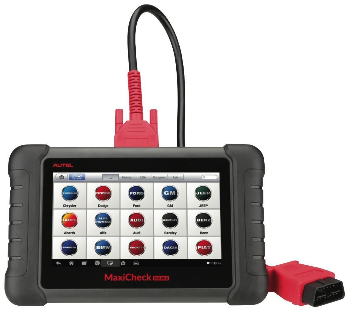 AUTMX808 - MaxiCheck® Service Tool