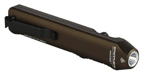 STL88811 - Wedge™ EDC Flashlight, Coyote