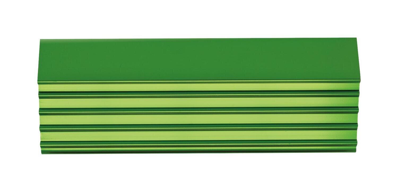 "CTSPLRA8414GTRIM - Green Trim Kit, PLATINUM™ 84"" 14 Drawer Cabinet"