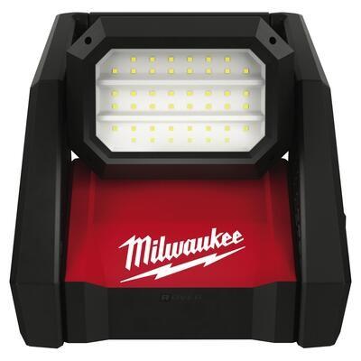 MWE236620 - M18™ ROVER™ Dual Power Flood Light