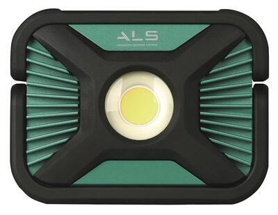 JDSPX201R - Rechargeable LED Spot Light