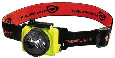 STL61602 - Double Clutch™ USB Rechargeable Headlamp