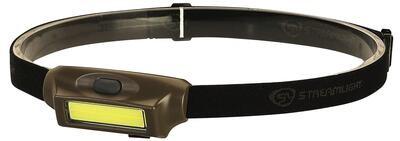 STL61707 - Bandit® USB Headlamp
