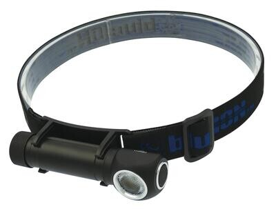 CBI4011 - blueION™ Rechargeable Headlamp/Flashlight