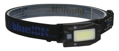 CBI4001 - blueION™ Multi-Function Sensor Headlamp