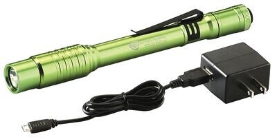 STL66145 - Stylus Pro® USB Penlight with Charger