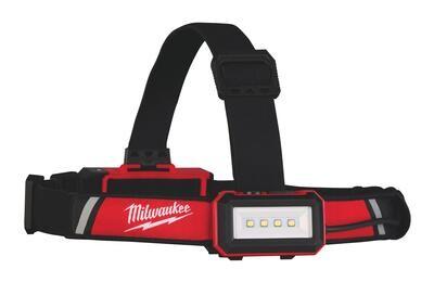 MWE211521 - USB Rechargeable Low-Profile Headlamp
