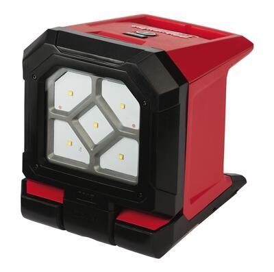 MWE236520 - M18™ ROVER™ Mounting Flood Light, Bare Tool