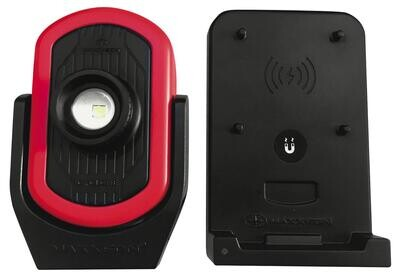 MXN00900 - WorkStar® MAXXBEAM Rechargeable Worklight