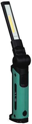 JDASL201R - Ultra Thin Rechargeable Folding LED Light