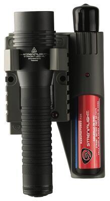 STL74778 - Strion LED HL® Flashlight with PiggyBack® Charger