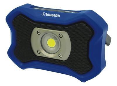 CBI2080 - blueION™ Rechargeable Wireless Speaker Worklight