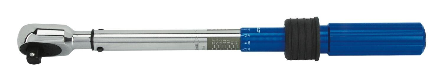 """CEC97451A - 3/8"""" Drive Torque Wrench"""