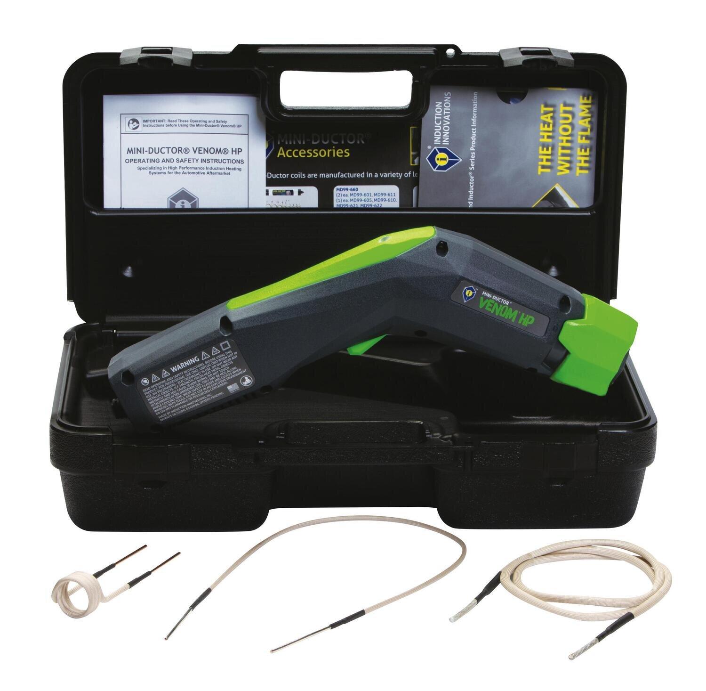 IIIMDV787 - Mini-Ductor Venom® HP Handheld Induction Heater