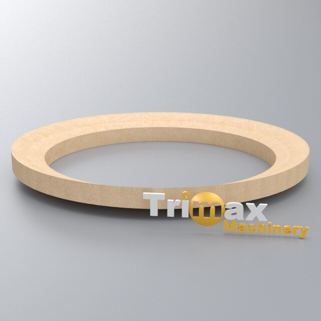 NS400 / NH400 Dust Seal Ring