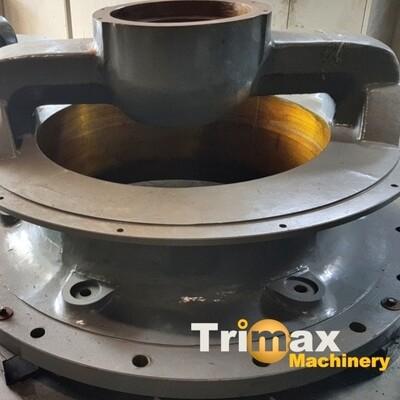 NH400 Top Shell