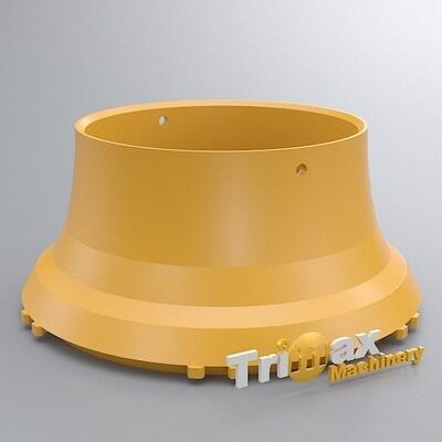 NH400 Concave MC