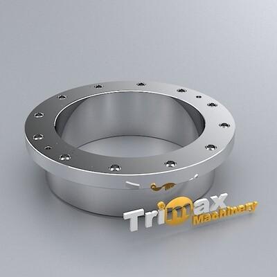 NS400 / NH400 Spherical Bearing Retainer