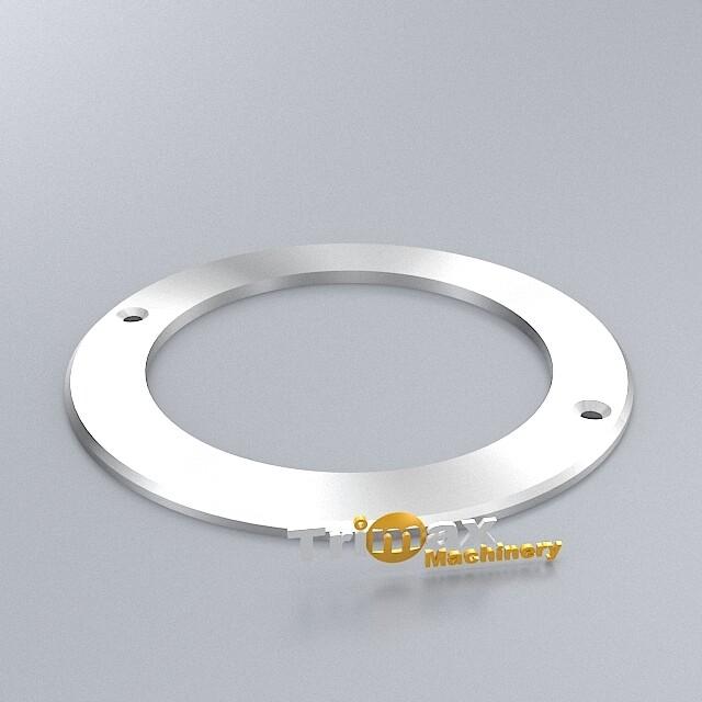 NS400 / NH400 Top Shell Wear Ring