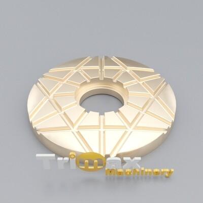 CS440 / CH440 / S4000 / H4000 Main Shaft Step