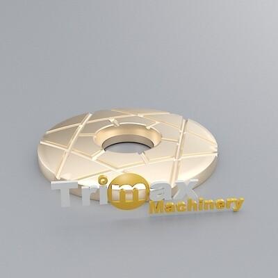 CS430 / CH430 / S3000 / H3000 Main Shaft Step