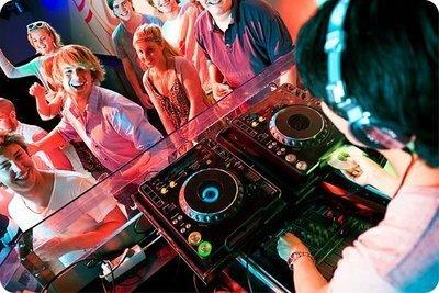 DJ (ДИДЖЕЙ) НА ВАШ ПРАЗДНИК
