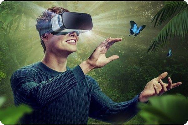 VR-квест - КВЕСТ В ВИРТУАЛЬНОЙ РЕАЛЬНОСТИ