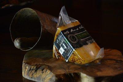 CUÑA ORO ANDALUZ Queso Artesanal CURADO (4 meses curación y 0.25 Kg Aprox.) Aceite o Pimentón