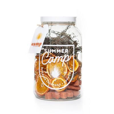 Aromatic Citrus
