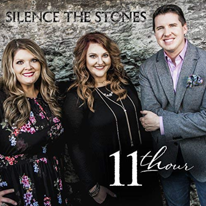Silence The Stones
