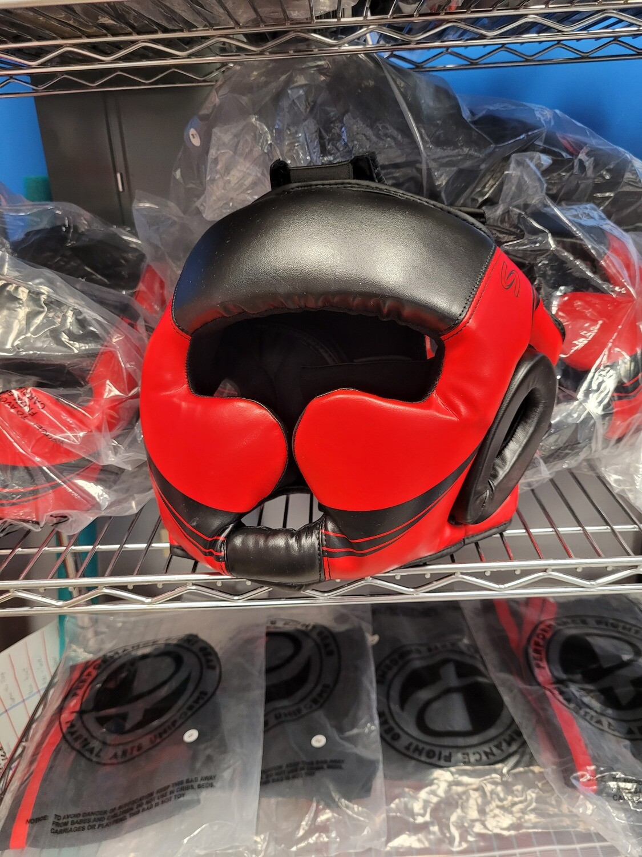 Adult Headgear