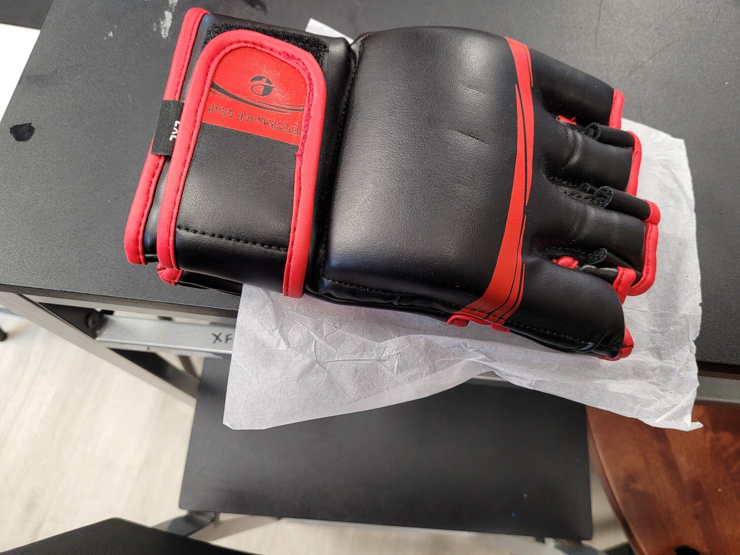 Adult MMA GLOVES