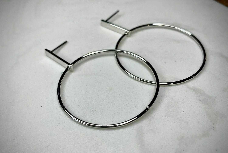 Medium Drop Hoops