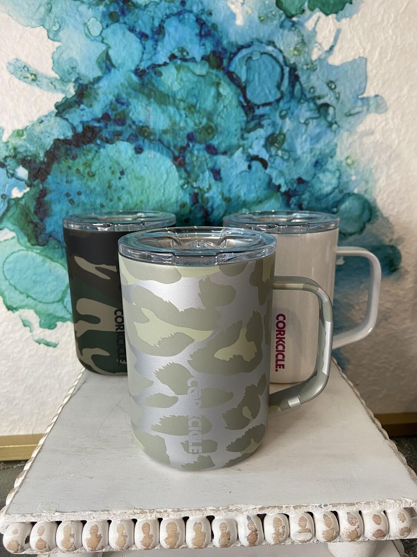 Corkcicle 16 oz. Mug