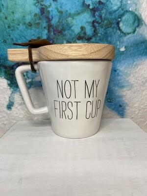 Chug Mug & Coaster Set