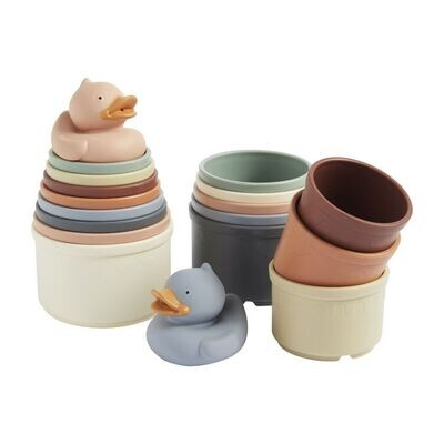 Duck Stacking Cups
