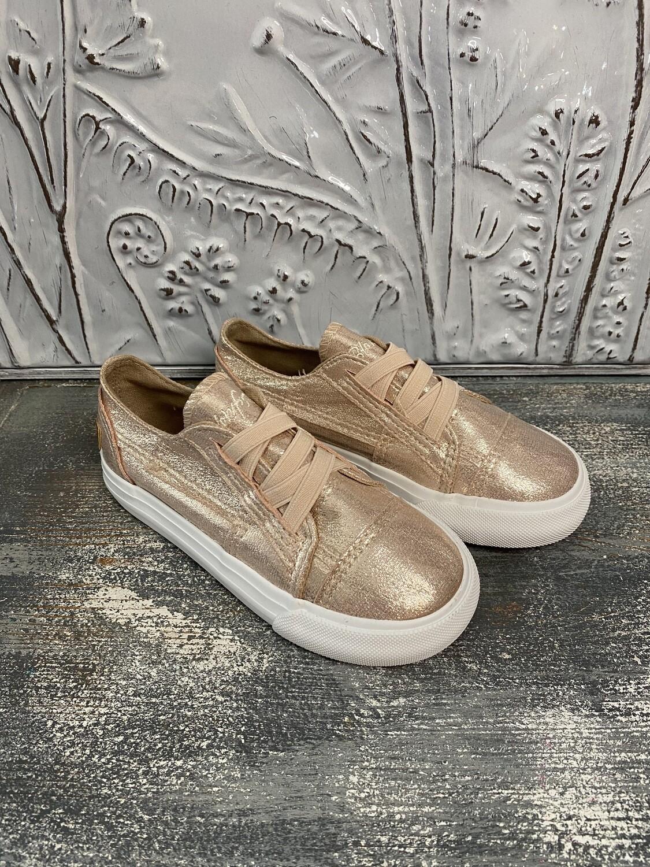 Glitter Kids Shoe