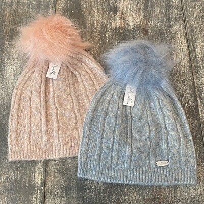 Sugarplum Hat