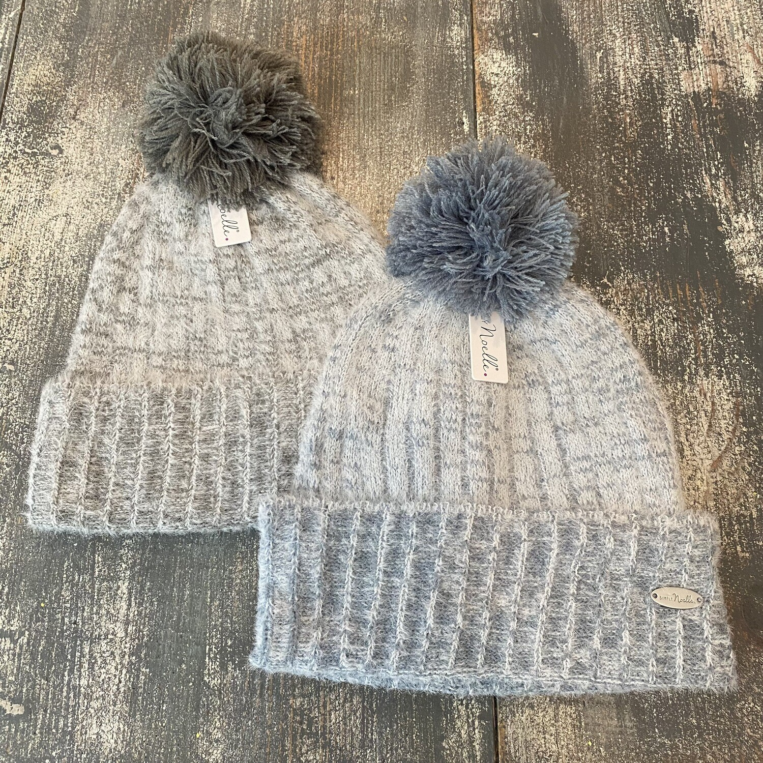 Cold Snap Hat