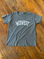 Kids Midwest Tee